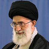 Supreme Leader- Western political plots against Iran will backfire 10 اسفند 1388-12:40:31