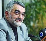 MP warns west over procrastination on fuel supply to Tehran reactor 21 دي 1388-13:51:33