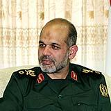 Iran defense capability belongs to entire regional states The Minister 30 دي 1388-13:54:39
