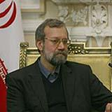 Larijani- Nuclear disarmament is an important international issue 12 اسفند 1388-13:06:37