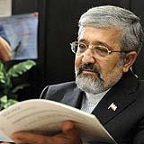 Soltaniyeh - NAM precisely criticized agency secretary general report 17 اسفند 1388-13:49:58