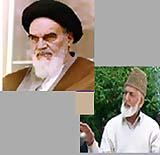 Imam Khomeini a role model for Muslim- Geelani 25 اسفند 1388-13:53:17