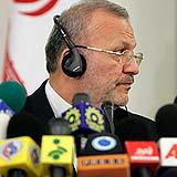 mottaki reiterates need for turkey brazil to   nuclear talks 9 شهريور 1389-14:51:05
